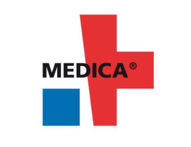 MEDICA 14-17 NOVEMBER 2016 DUSSELDORF GERMANY