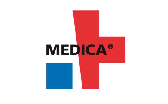 MEDICA 14-17 Novembre 2016 Dusseldorf Germania